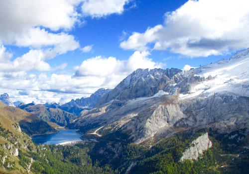 Puur (Jouw!) Natuur: Reis Dolomieten Italië